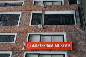Amsterdam Museum: Sharing Stories – LHBTQ+ rondleidingen