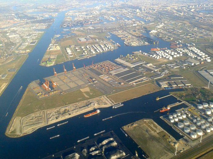 N1-terrein in Westpoort wordt toch geen evenemententerrein