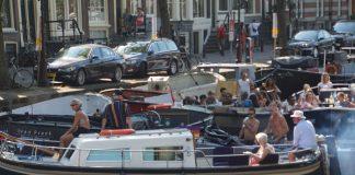 Zaterdag en zondag in Amsterdam: Grachtenfestival Weekend 2019