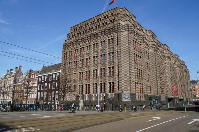 Amsterdam in gesprek met spraakmakende gasten
