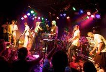 Fat Freddy's Drop terug naar AFAS Live in Amsterdam