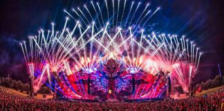 The Release onthult line up Defqon.1 Weekend Festival