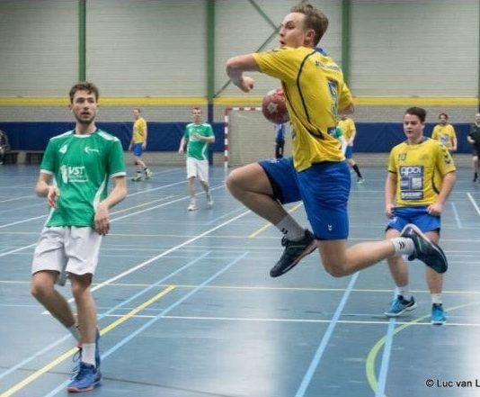 Kind van de club Sep Ouderland gelooft in handhaving Eredivisie