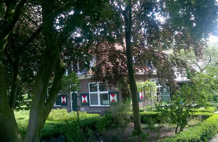 leuke en gezellige terrassen in Amsterdam Zuidoost