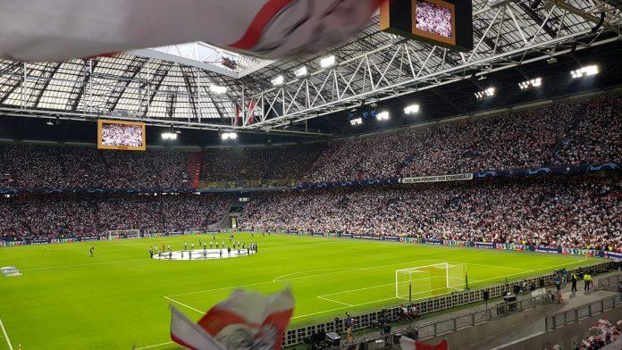 Real Madrid ook zonder Isco tegen Ajax