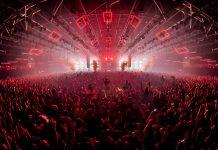 Armin van Buuren maakt indruk met spektakelstuk