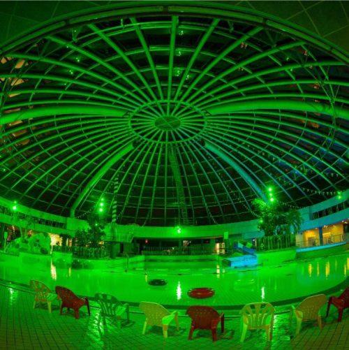 Feest bij de Mirandabad: Zwembad bestaat 40 jaar!