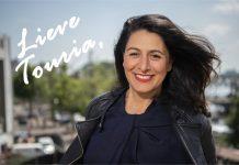Wethouder Touria Meliani te gast in Een Waanzinnig Gaaf Land VR 1 MRT