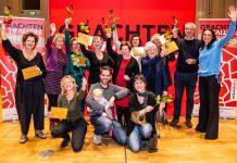 Tien Amsterdamse buurten winnen buurtconcert tijdens Grachtenfestival 2019