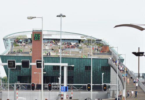 Gezellige en leuke terrassen in Amsterdam centrum