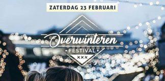 Het aftellen naar festival Overwinteren is begonnen!