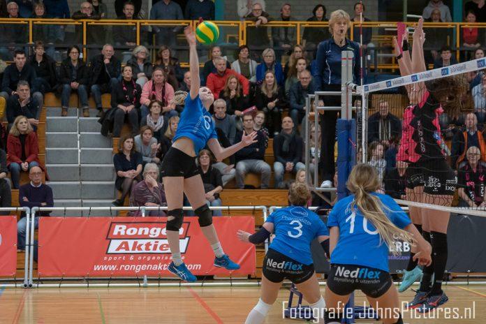 Eredivisionist US Amsterdam toont spierballen en wint met 3-2