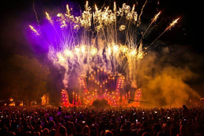 Martin Garrix, Diplo en Dimitri Vegas & Like Mike naar Mysteryland