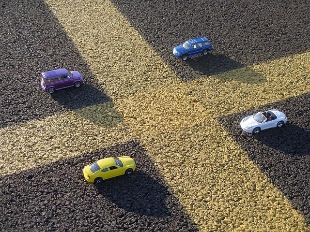 Dagje Amsterdam: parkeermogelijkheden