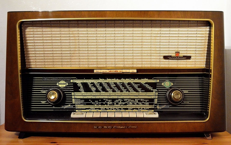 Workshop radio maken in Theater Amsterdam