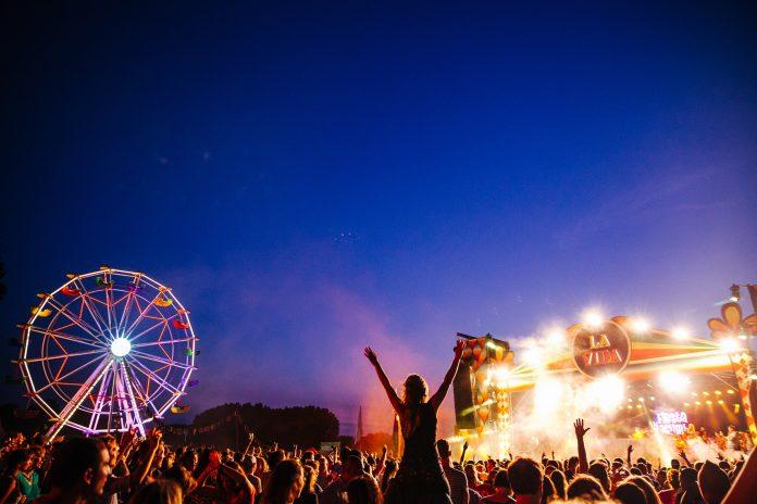Festival Macumba maakt een comeback deze zomer