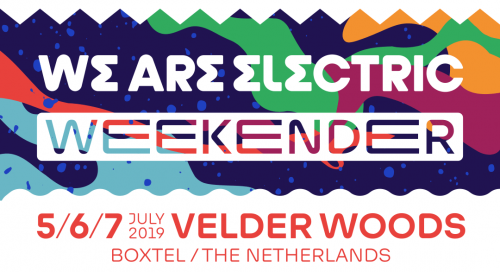 The Chemical Brothers naar We Are Electric Weekender 2019