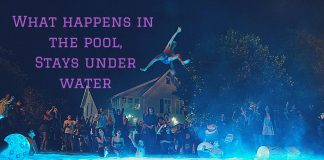 Primo Disco organiseert pool party in Sloterparkbad
