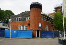 Feestelijke afscheidsdag Gaudí en de Amsterdamse School