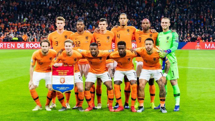 Nederlands Elftal verliest ondanks staaltje veerkracht