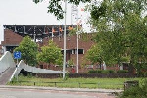 4 en 5 mei in Amsterdam - Nationale Sportherdenking