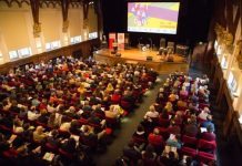 Koninklijk Instituut voor de Tropen kijkt uit naar Afrikadag 2019