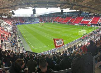 Ajax lijdt duur punten verlies in Alkmaar