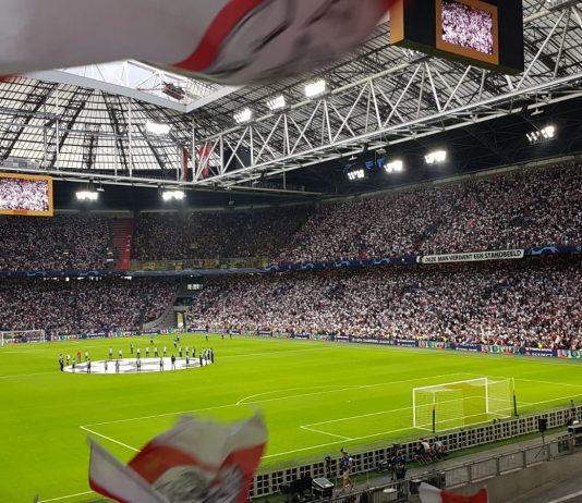 Kaartverkoop Juventus - Ajax dit weekend van start gegaan