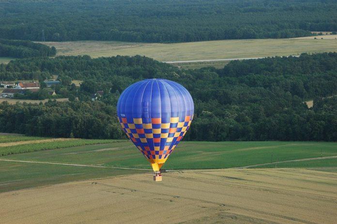 Het ontstaan van de ballonvaart en bijbehorende feitjes