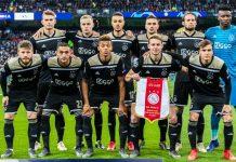 Ajax loot Juventus voor kwartfinale Champions League