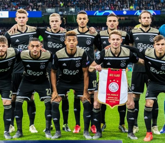 Blog - AJAX in Champions League: Road to the final