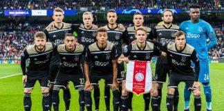 UEFA UITSPRAAK: AJAX FANS MOGEN MEE NAAR TURIJN