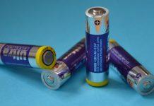Waar kan ik mijn lege batterijen inleveren?
