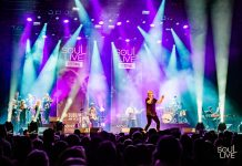 Trijntje Oosterhuis en Alain Clark naar Soul Live Festival