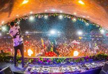 Tomorrowland spektakel naar Amsterdam Dance Event 2019