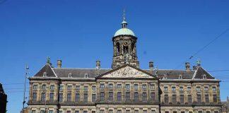 Zondagmiddag in Amsterdam: klimaatmars voor een veilige toekomst