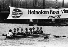 Amsterdam kan zich opmaken voor nieuwe editie Heineken Roeivierkamp