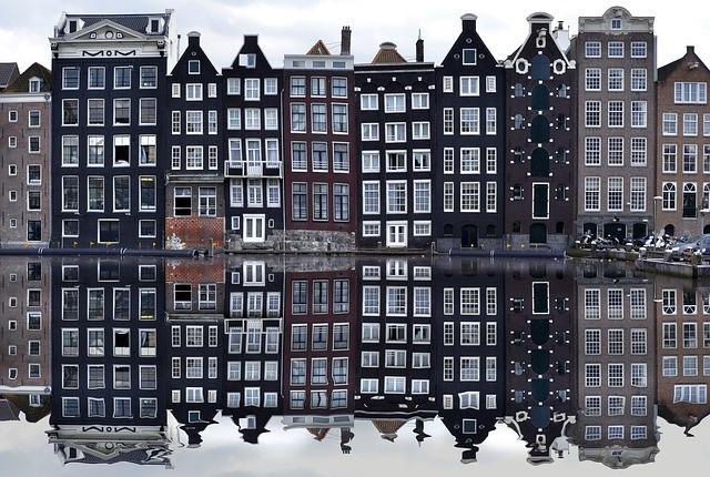 Best kept hidden secrets in Amsterdam