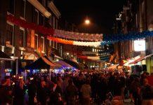 Burgemeester legt verkoopbeperkingen alcohol op tijdens Koningsdag 2019