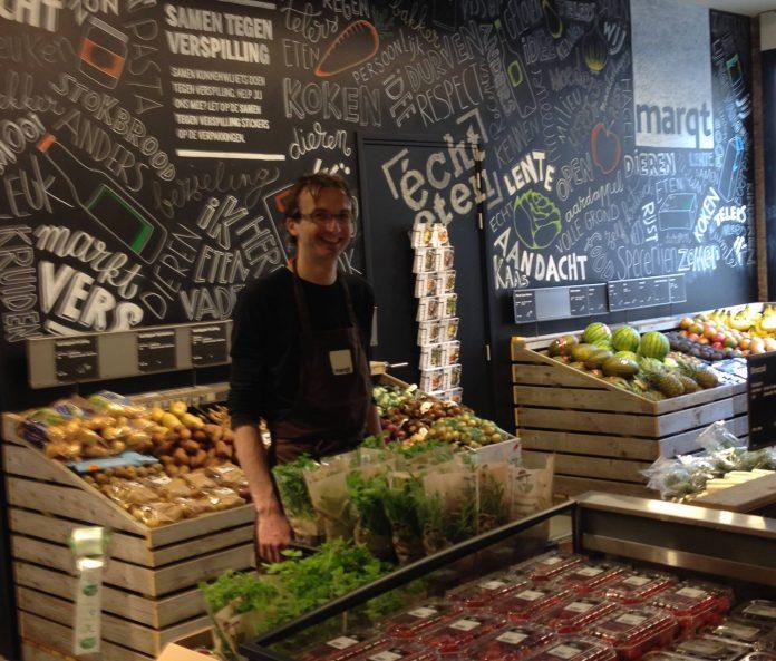 Top-3 beste supermarkten in Amsterdam (de Pijp)