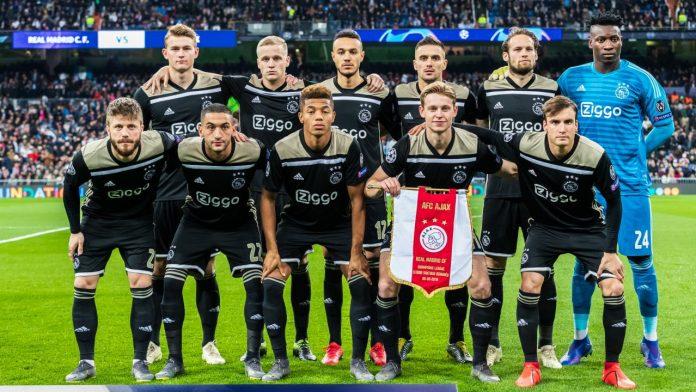 Real Madrid – Ajax: Wat schreven de kranten?