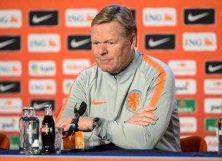 Nederland - Duitsland: een boeiend schouwspel