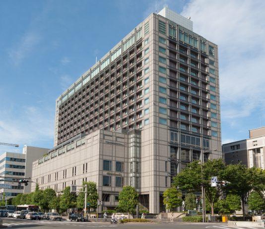 Michiel Roelfsema nieuwe general manager Hotel Okura Amsterdam