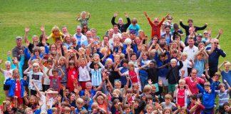 Oranjecomité hakt knoop door: 'Dit jaar geen Jeugdolympiade'