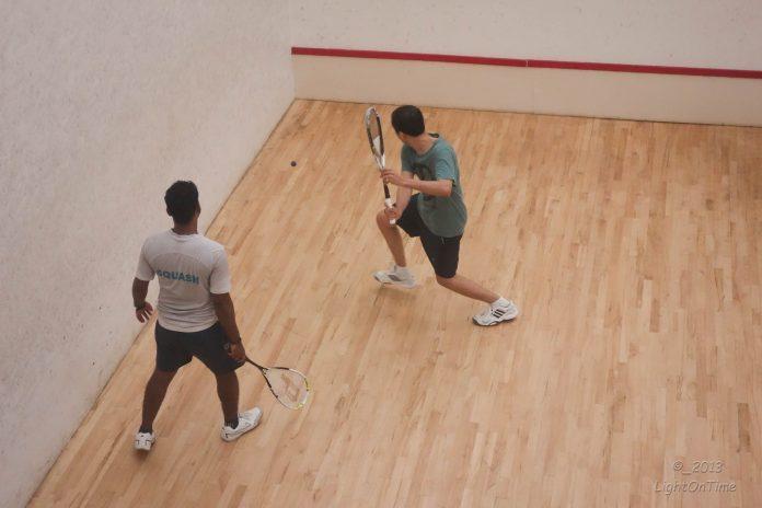 Fit met squash racket richting de zomer Weleens overwogen om samen met een squash racket (https://www.qss-squash.nl/squash-rackets) fit richting de aankomende zomer te gaan? Squash is geen verkeerde keuze als je goed op conditie richting de zomer wilt gaan trainen.