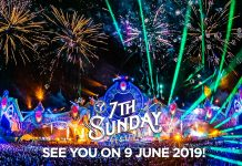 Dimitri Vegas & Like Mike naar 7th Sunday Festival