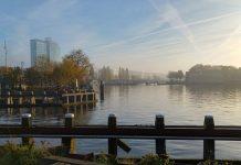 Opties vrijetijdsbestedingen in Amsterdam West Sloterdijk