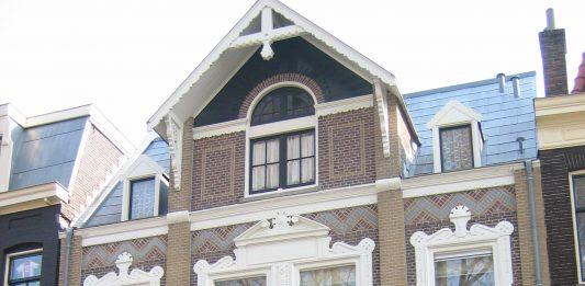 Kozijnen kopen in Amsterdam?