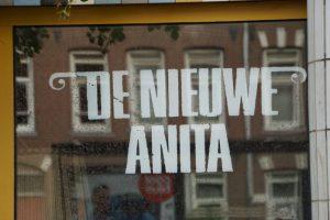 Pasen 2019 in Amserdam - Nieuwe Anita - paastombola