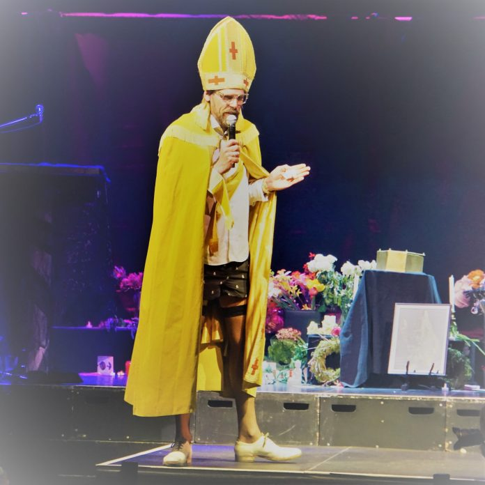 Gouden Kabouter Awards uitgereikt in Paradiso